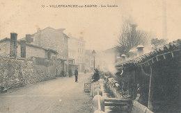 69 // VILLEFRANCHE SUR SAONE    Les Lavoirs - Villefranche-sur-Saone