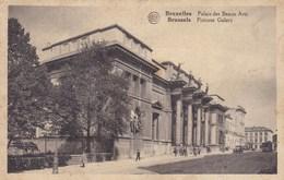 Brussel, Bruxelles, Palais Des Beaux Arts (pk45740) - Musées