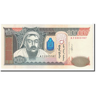 Billet, Mongolie, 10,000 Tugrik, 2009, Undated, KM:69b, NEUF - Mongolie