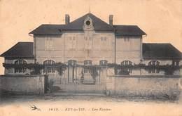 58 - Azy-le-Vif - Les Ecoles - Other Municipalities
