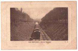 (94) 407, Saint St Maur, EG, Parc Saint-Maur, Vue Sur Champigny - Saint Maur Des Fosses