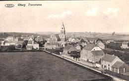 Ohey - Panorama (animée, VPF 1913) - Ohey