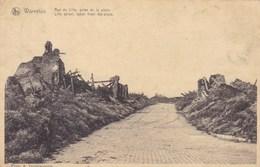 Warneton, Rue De Lille, Prise De La Place (pk45758) - Komen-Waasten