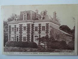 LOIRE  ATLANTIQUE   La Chapelle-sur-Erdre   La Roussière - Other Municipalities