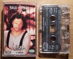 # MC / Audiocassetta: Biagio Antonacci - Philips TMS 04 - Cassette