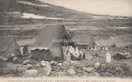 Norway  SPITZBERGEN  Un Campement Princess Alice Expedition    Ny139 - Norway