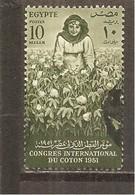 Egipto - Egypt. Nº Yvert  279 (usado) (o) - Egypt