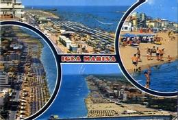 Igea Marina - 4586-1 - Formato Grande Viaggiata – E 5 - Rimini