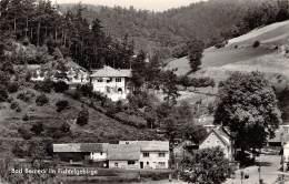 BAD BERNECK Im Fichtelgebirge - Bayreuth