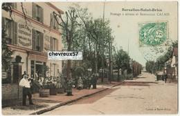 LOT 6 - VILLES ET VILLAGES DE FRANCE - 30 CPA - St-Pierre-Banlieue-Chemins De Fer-Divers - Cartes Postales