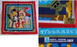 One Piece : Handkerchief - Merchandising