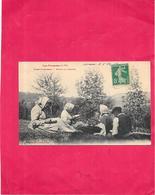 LOT De 15 CPA SELECTIONNEES Et ANIMEES  - ENCH - - Cartes Postales
