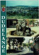 Lucembourg  Differdange - Dudelange