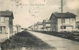 DIGNY-avenue Georges Esnault - Autres Communes