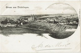 Lucembourg Dudelange - Dudelange