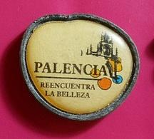 PIN * Palencia - Städte