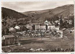 07 Saint Cirgues En Montagne, Un Jour De Foire (GF158) - France
