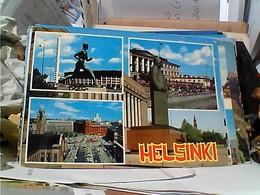 FINLAND HELSINKI  VUES VB1982 STMP  SELO TIMBRE 0,10 0,20 0,50   GR1148 - Finlandia