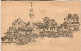 51zm 829 A/K - SARAJEVO ???? - Bosnia And Herzegovina