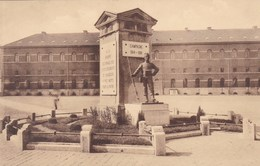Tournai, Caserne Du 3e Chasseurs à Pied (pk45816) - Tournai