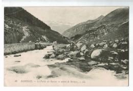 20428 CPA  BAREGES  : La Vallée Du Bastan En Amont De Barèges  , 1915  ;  ACHAT DIRECT  ! - Andere Gemeenten