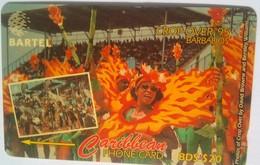 87CBDA Cropover B$20 - Barbados