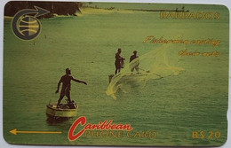 12CBDB Windsurfing B$20 - Barbados