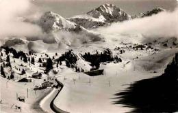 Radstädter Tauern - Platten- U. Gamskarspitze * Karte Von 1955 - Obertauern