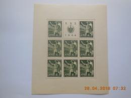 Sevios / Croatia /Stamp **, *, (*) Or Used - Kroatië