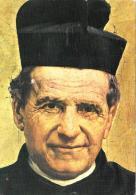 [MD1506] CPM - TORINO - SAN GIOVANNI BOSCO -  CENT. DELLA MORTE - CON ANNULLO 2.4.1988 - NV - Cristianesimo