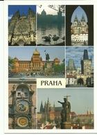 PRAHA REPUBLICA CHECA - República Checa