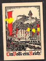 Col. Ak, Graz, Volksabstimmung 10.04.1938! - Deutschland