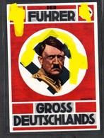 Col. Ak, Der Kanzler Grossdeutschlands! - Deutschland