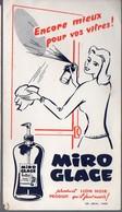 BUVARD MIRO GLACE   (PPP8501) - Farm