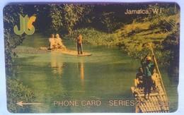 5JAME Raft J$20 - Giamaica