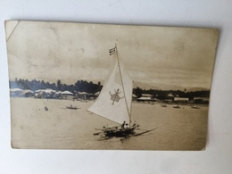 AK  PHILIPPINES   ZAMBOANGA  1927. - Philippinen