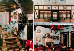 12944014 Tulle Correze Hotel Restaurant La Toque Blanche Tulle - Tulle