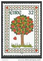Irlande 1995 N°885 Neuf **  Timbre D'Amour - 1949-... República Irlandése
