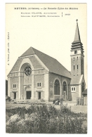 Rethel - La Nouvelle Eglise Des Minimes - Maurice Glaize - Georges Saupique - 53 - Rethel