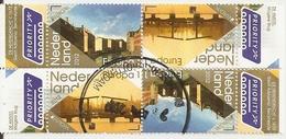 Pays-Bas Netherlands 2012 Europa Block Obl - Period 1980-... (Beatrix)