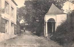 Huy - Chemin De La Sarthe, 5e Chapelle (animée, G. Hermans) - Huy