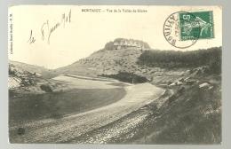 Montaigu - Vue De La Vallée De Gloire - 29 - France