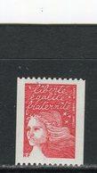 FRANCE - Y&T N° 3418a** - Marianne De Luquet (avec Numéro Rouge Au Verso) - 1997-04 Marianne Of July 14th