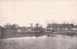 366140Plaats, Sloterdijk (poststempel 1916) - Amsterdam