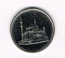 /  EGYPTE  10 PIASTERS   2008 ( 1429 ) - Egypte