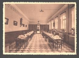 Roborst / Rooborst - Kostschool Voor Juffrouwen - Refter - Zwalm