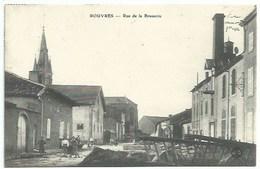 55 Rouvres En Woèvre - Rue De La Brasserie N°1 - France
