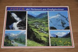 2371- Fusch - Österreich