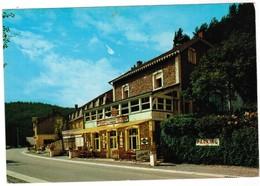 Pension Restaurant De La Promenade, Membre Sur Semois (pk44511) - Vresse-sur-Semois