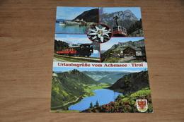2372- Achensee Tirol - Österreich